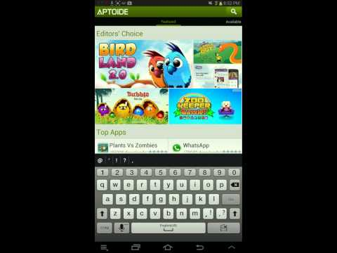 How to Get Minecraft PE for Any Android Device