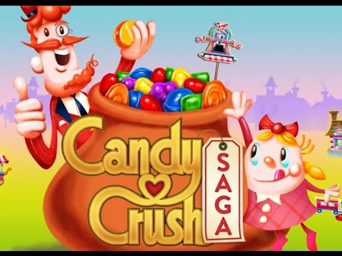 Candy Crush Saga Sued For Deleting 'Donated Lives'