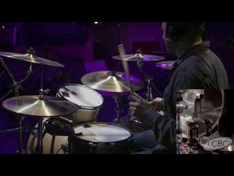 You Alone - LCBC Worship Drum Tutorial