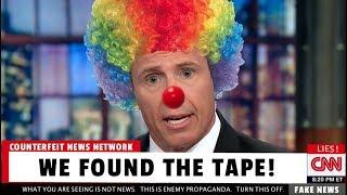"CNN Found ""the Trump Tape"" 😆"
