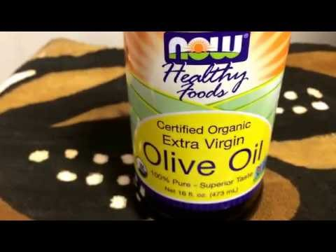 The Truth About Olive Oil (Extra Virgin) Health & Beauty Benefits.