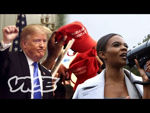 Xxx Mp4 The Young Black Conservatives Of Trump's America 3gp Sex