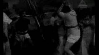 MGR traditional fight