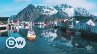Norway's tips for achieving happiness   DW English