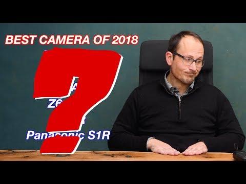 Best & Worst of 2018 - Cameras, lenses, trends & more...