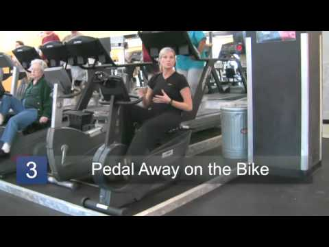How to Mix Treadmill & Exercise Bike Workouts