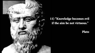 20 Ancient Quotes Liberals STILL Don't Understand