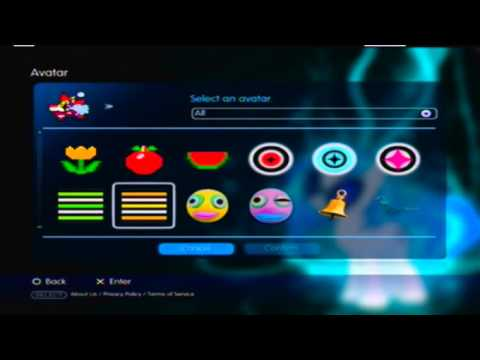 How to change your psn account picture