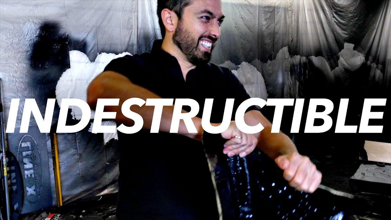 Indestructible Coating?!