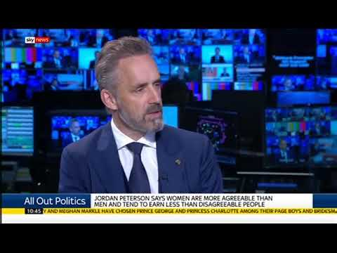 Jordan Peterson: Putin and Trump
