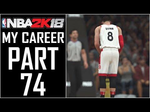 NBA 2K18 - My Career - Let's Play - Part 74 -