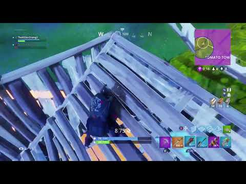 INSANE solo duo clutch! (BEST XBOX BUILDER) (FORTNITE) (GONE WRONG)