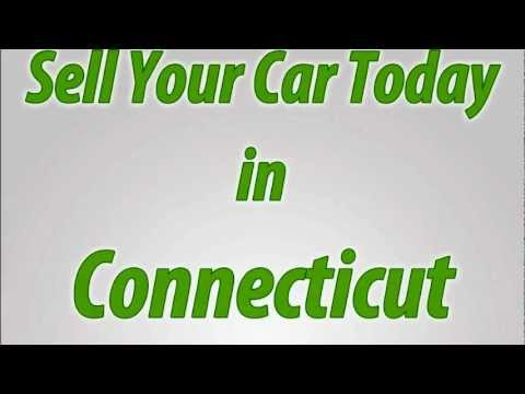 Sell A Car in Conneticut