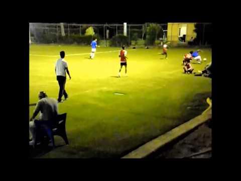 Seif Roushdy Soccer Scholarship Higlight Video