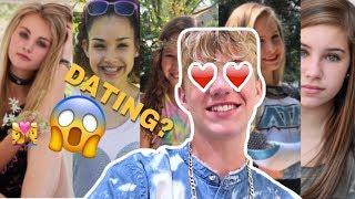 who is mattybraps dating