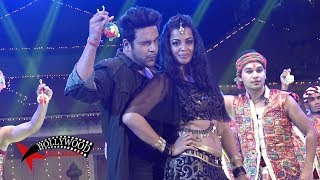 Mugdha Godse & Krushna Abhishek To Shoot Item Song For Film Sharma Ji Ki Lag Gayi