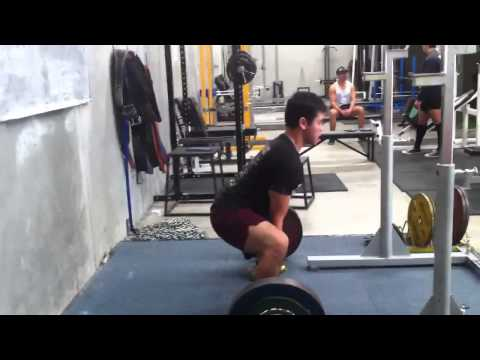 [Adonis Athletics] How to Increase Deadlift by 50kg Through Tweaking Technique