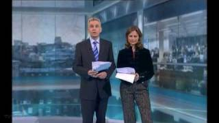 ITV Lunchtime News Opening titles - January to November 2006