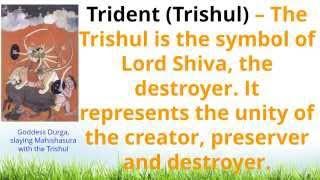 Hinduism Symbols – Symbols used in the Hindu Religion