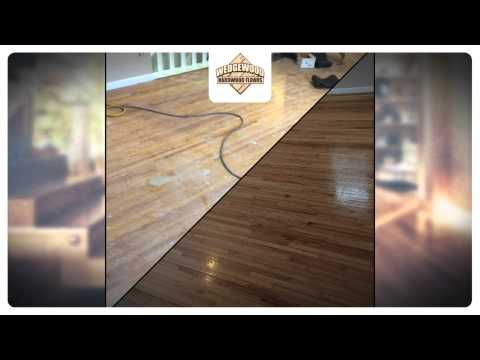 Wedgewood Hardwood Floors