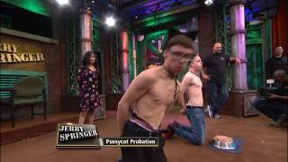 Winner Takes Home The Girl (The Jerry Springer Show)