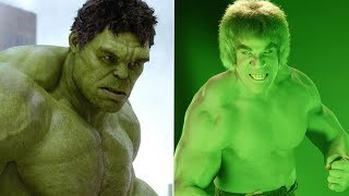 Every Version Of The Hulk Ranked Worst To Best