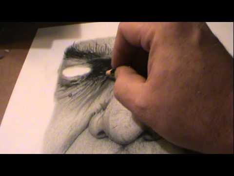 vamp being drawn up 1.MPG