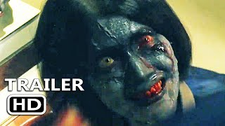 THE MAID Official Trailer (2021)