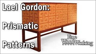 Masters of the Craft  - Lael Gordon