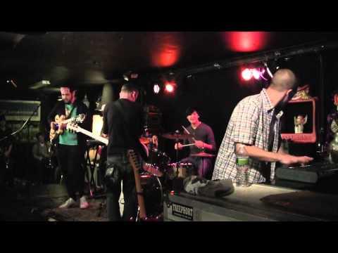 Zach + Pat Trio, New York City