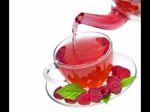 Raspberry Tea for Weight Loss