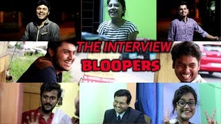 The Interview Behind The Scene Bloopers | Bengali Short Film | A New Short Film | PFB Studio | 2018
