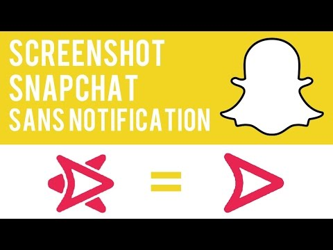 How to save snapchat screenshots for free!