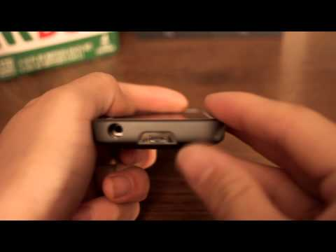 iPhone 5 Mophie Case Charger Review