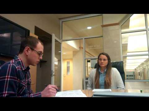 OCAIRS assessment- mental health