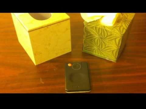 How to Make:  iPhone Secret Spy Camera