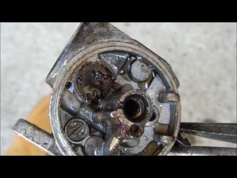 HOW TO USE COCA COLA as CARBURETOR CLEANER. WATCH what COKE can do to a CARBURETOR
