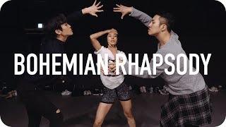 Bohemian Rhapsody - Queen / Lia Kim Choreography