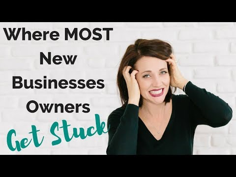 How to choose a name for your business.  | Alison J Prince  0-$100k