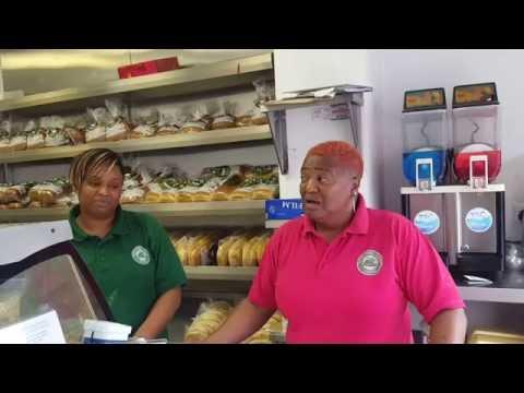Davis Bakery Caribbean Takeaway(Birmingham)