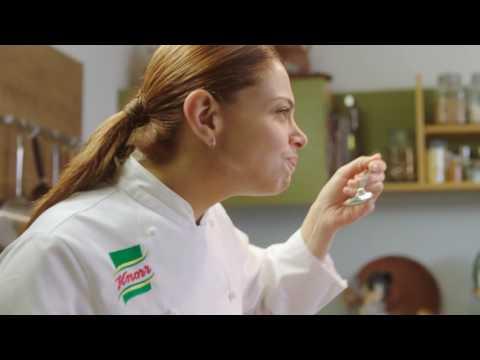 Cómo hacer pollo guisado   Knorr® Sabor
