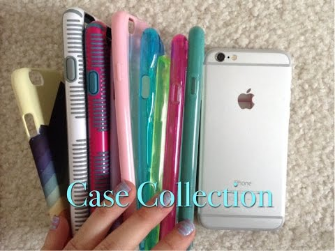 iPhone 6 Case Collection 2015