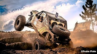 OFFROAD CN Trial 4x4 Gandra 2017 (Extreme Dust & Pure Sound) Full HD