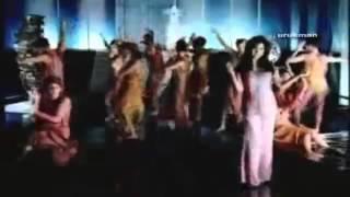 Najwa Karam   Aashiqa 2001 نجوى كرم   عاشقه اسمراني