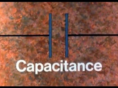Basic Electricity: What is Capacitance? - Classroom Video