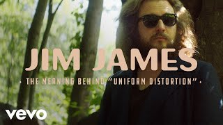Jim James - Jim James and Duane Michals discuss The Illuminated Man