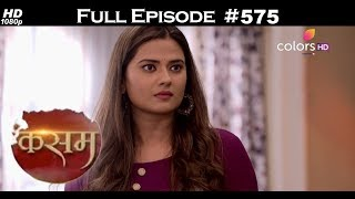 Kasam - 25th May 2018 - कसम - Full Episode