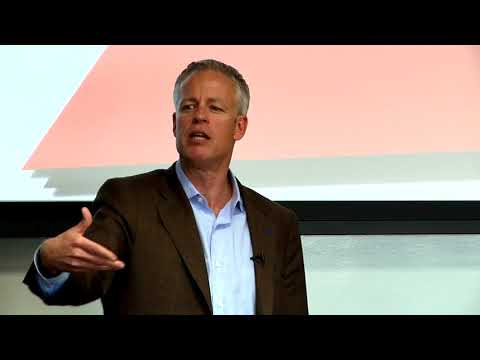 Mike Paton // Inspiring Speaker, Author, EOS Implementer