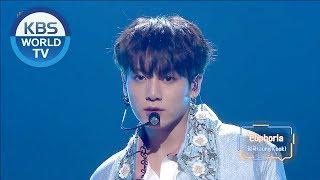 Download BTS Jungkook - Euphoria [2018 KBS Song Festival / 2018.12.28] Video