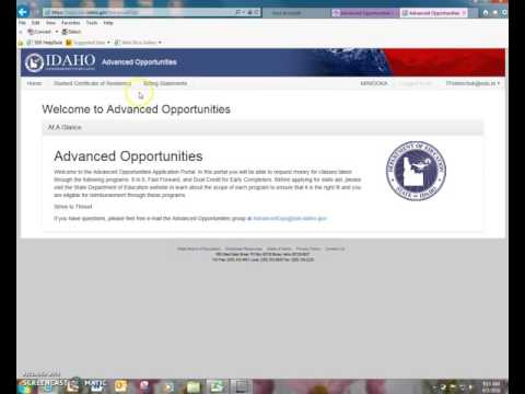 Certificate of Residency & Community Colleges